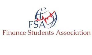 Finance Students Association (FSA)